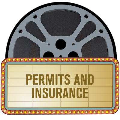 Permits and Insurance