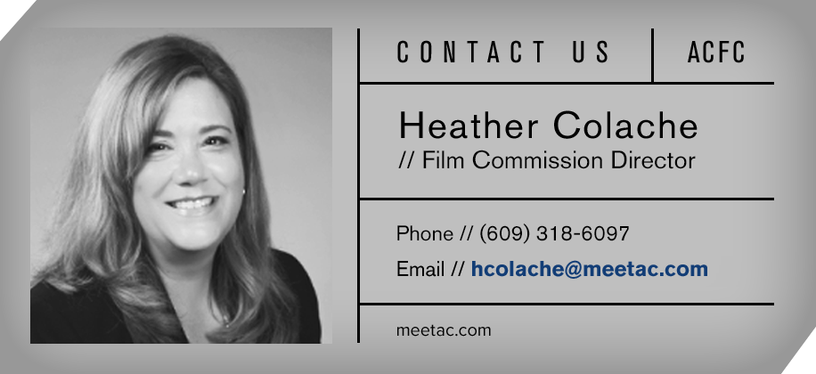 Contact Film Commission